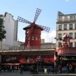 Rouge le moulin