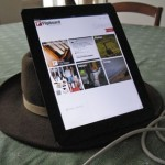 Chapeau le stand iPad 2