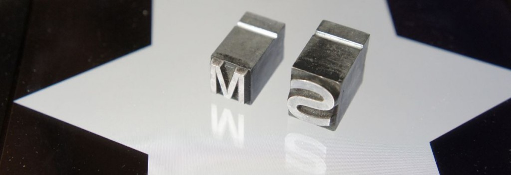 M S fonts