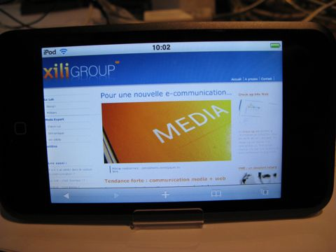 le site xiligroup