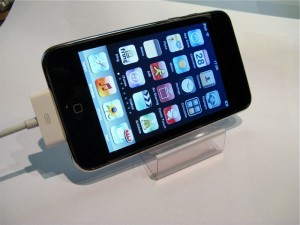 Support iPod Touch - iPhone