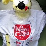 Tee Shirt WordCamp 2009