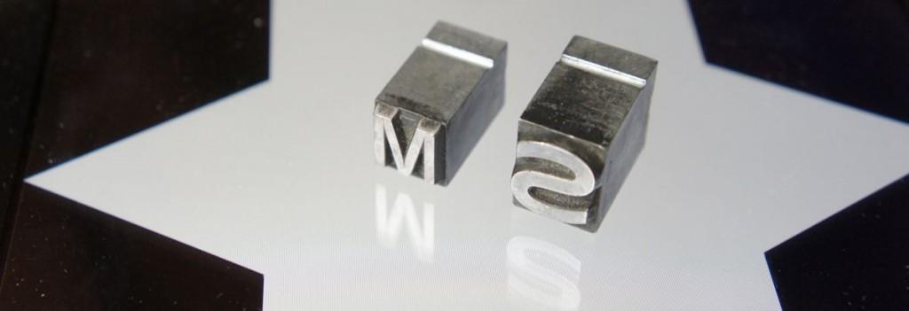 M S fonts
